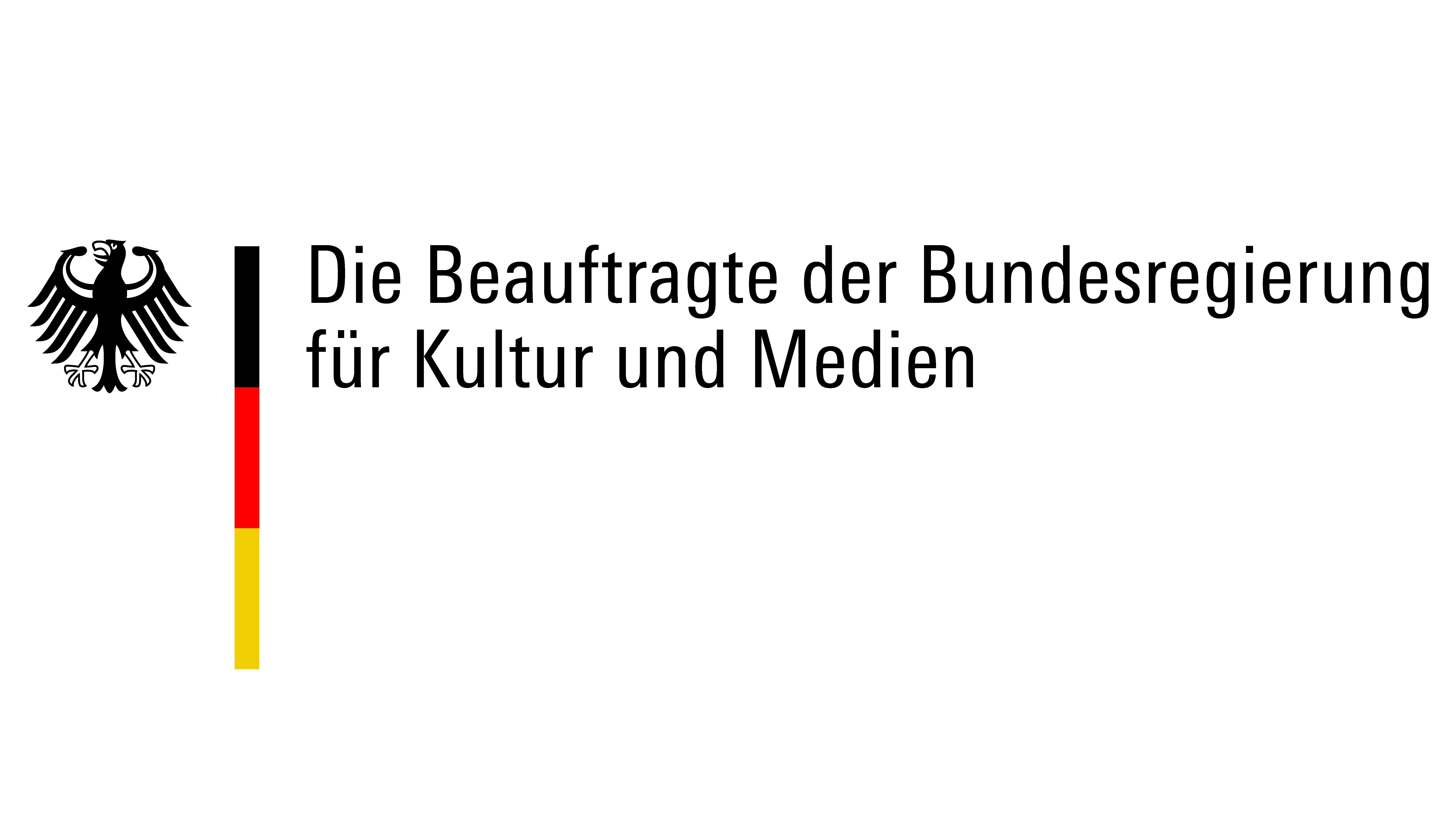 Beauftragte-der-Bundesregierung-für-Kultur-und-Medien-Logo