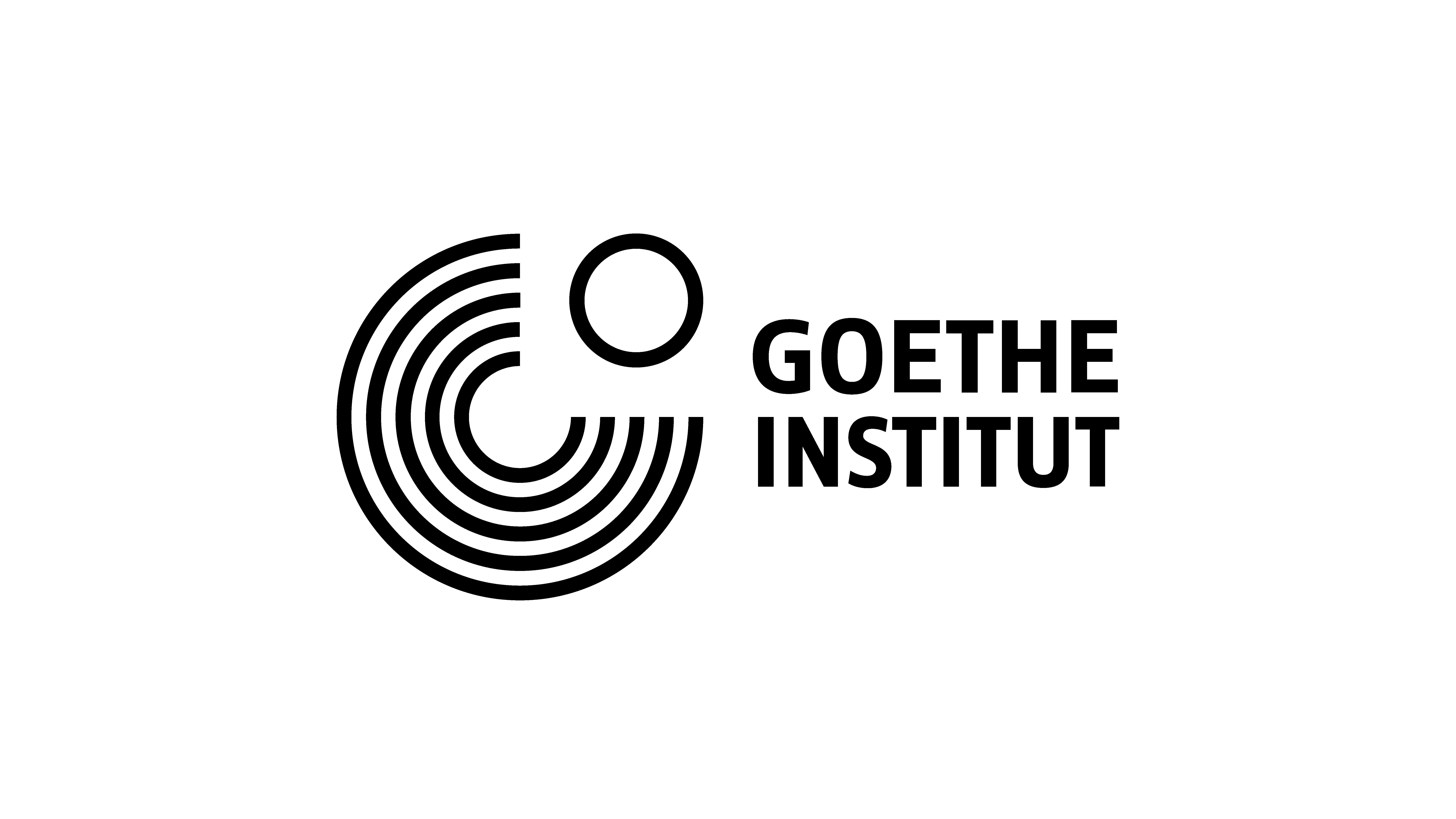 GI Logo black